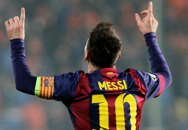 Mercato: une rumeur envoie Messi à Chelsea
