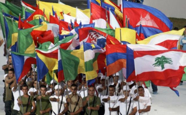La Francophonie, c'est aussi le sport et la culture