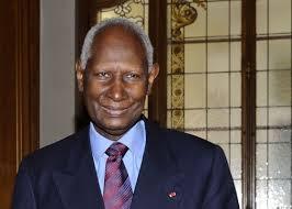 L'ex-président sénégalais et secretaire général sortant de l'OIF Abdou Diouf a passé 12 ans à la tête de l'organisation