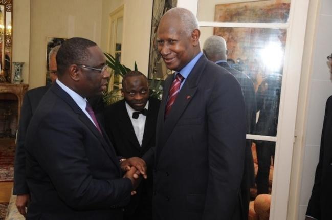 Francophonie: Macky Sall évoque les pères fondateurs en mot de bienvenue...
