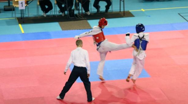 Taekwondo- Coupe du Monde Francophone: Le Sénégal sauve la face grâce au challenge des espoirs