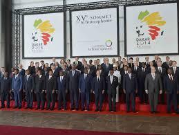 Sommet de la Francophonie: derrière le spectacle et les discours
