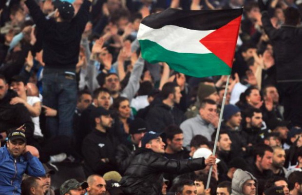 Confédération Asiatique de Football: La Palestine demande la suspension d'Israël