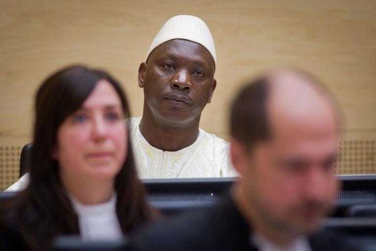 La CPI rejette l'appel de Thomas Lubanga