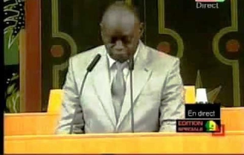 Me El Hadji Diouf sur le code de la presse: «Que les journalistes ne se fatiguent pas… »