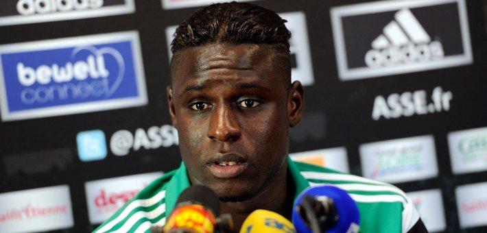 Ligue 1- 16e journée- Montpellier – Saint-Etienne : Bayal Sall ne fera pas le voyage