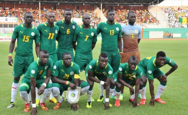 Tirage au sort CAN 2015: dans la poule C, le Sénégal décroche le Ghana, l'Afrique du Sud et l'Algérie