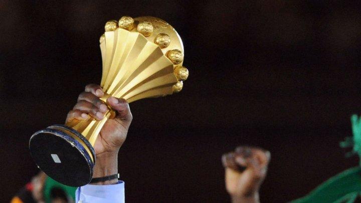CAN 2015: la formation des quatre poules