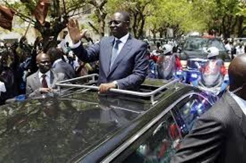 Le président Sall à Touba ce jeudi