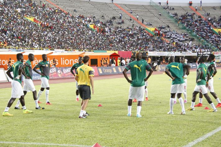 Can 2015-Sénégal : Tirage au sort de la poule C, ce qu'en pensent les techniciens