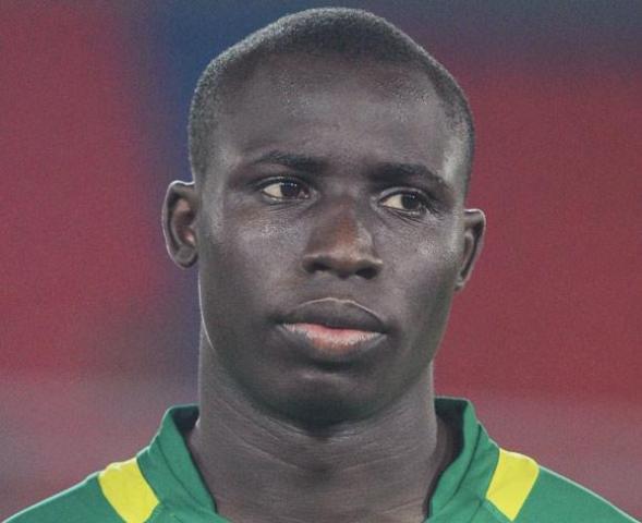 Mohamed Diamé pourrait ne pas jouer la CAN