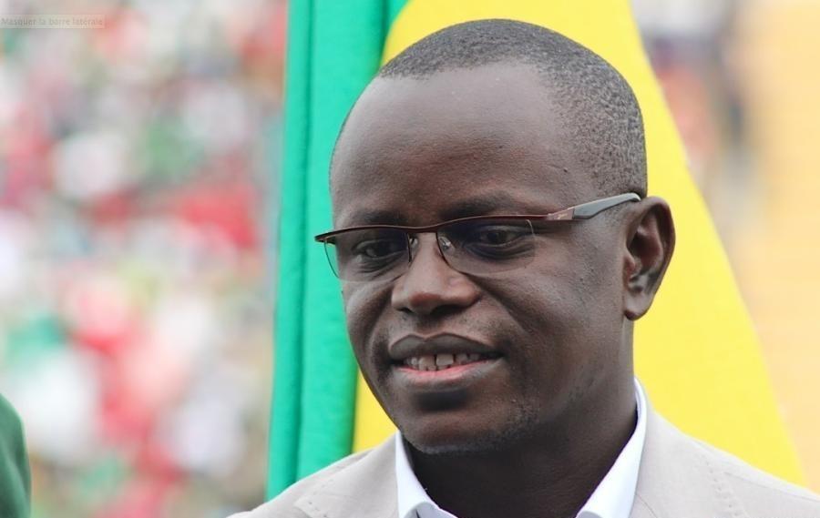 Tous unis  derrière les  « Lions », la conduite à tenir selon Matar Ba, Ministre des Sports