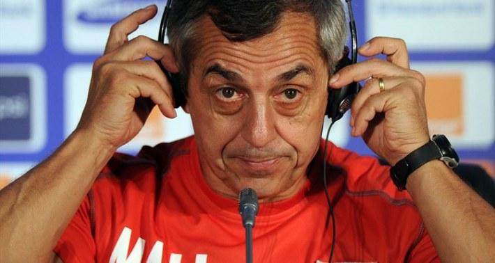 CAN 2015- Alain Giresse : «Tous nos adversaires sont coriaces»