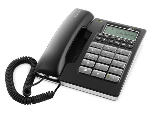 Rapport trimestriel ARTP : Le téléphone fixe poursuit sa plongée