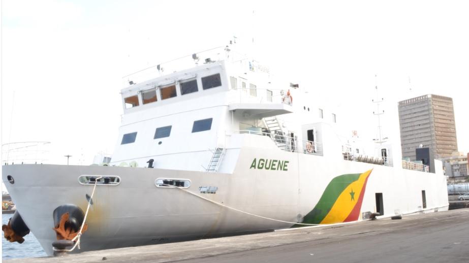 Désenclavement Casamance: AGUENE et DIAMBONE arrivent