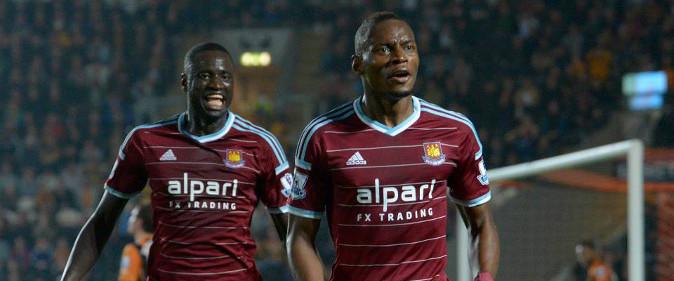 Premier League : West Ham et Diafra Sakho brillent