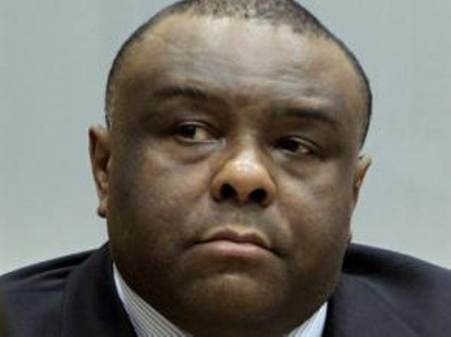 Le MLC de Jean-Pierre Bemba (à l'image) est représenté par le secrétaire général Thomas Luhaka nommé vice-Premier ministre en charge des PTT, postes téléphones et télécommunications, et l'opposition., AFP