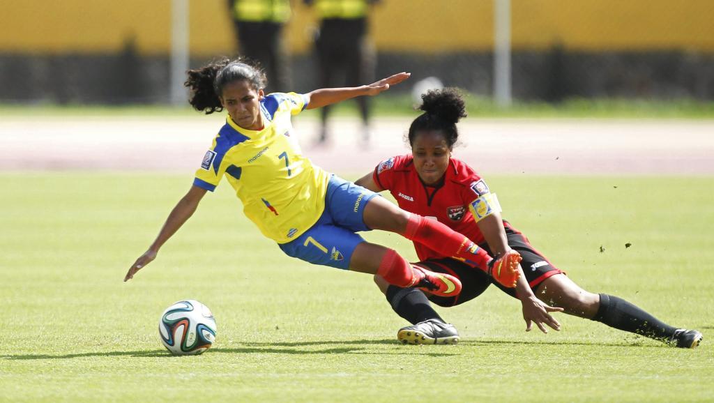 Coupe du Monde féminine 2015 : tirage compliqué pour les Africaines