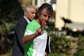 CAN 2015-Algérie: Gourcuff dévoile sa liste, le 15 Décembre