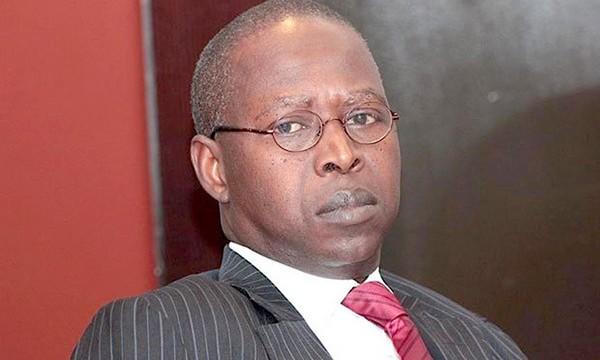 Assises de l'Entreprise 2014 : colère noire de Mouhamed Dionne contre le patronat