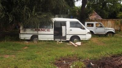 Tambacounda : Deux prêtres et trois religieuses victimes d'accident de la route