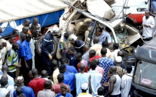 Magal 2014 - accidents : La route compte ses premiers morts
