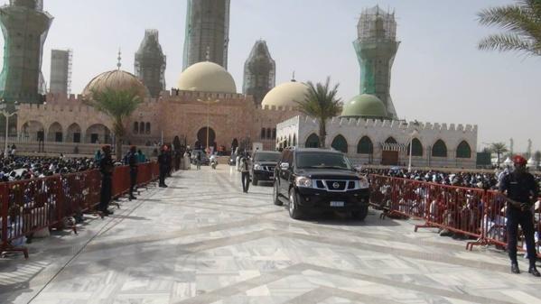 Sécurisation de Touba : la police entre de plein fouet dans la traque des malfrats
