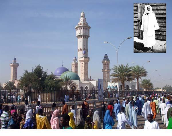Magal 2014: tous les moyens sont bons pour rallier la ville sainte