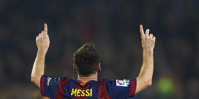 Ligue des Champions - Messi titille encore Raul en Coupes d'Europe