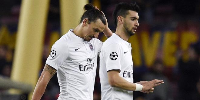 Ligue des Champions - PSG, la défaite qui risque de faire mal