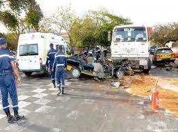 Magal 2014-Accidents: trois morts de plus que l'année dernière