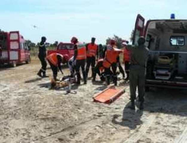 Magal 2014-Accidents: le bilan s'est encore alourdi