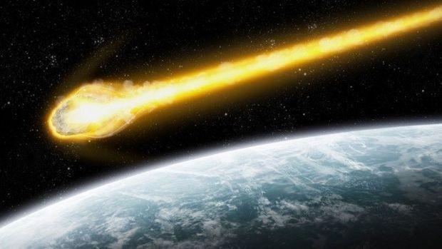 Maxisciences/Gentside Découverte - Des scientifiques russes ont suggéré que l'astéroïde 2014 UR116 représenterait une menace pour la Terre mais c'est faux selon la NASA