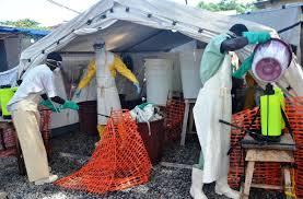 """Magal 2014: """"Dans ce contexte épidémique de maladie à virus Ebola..."""" (médecin)"""