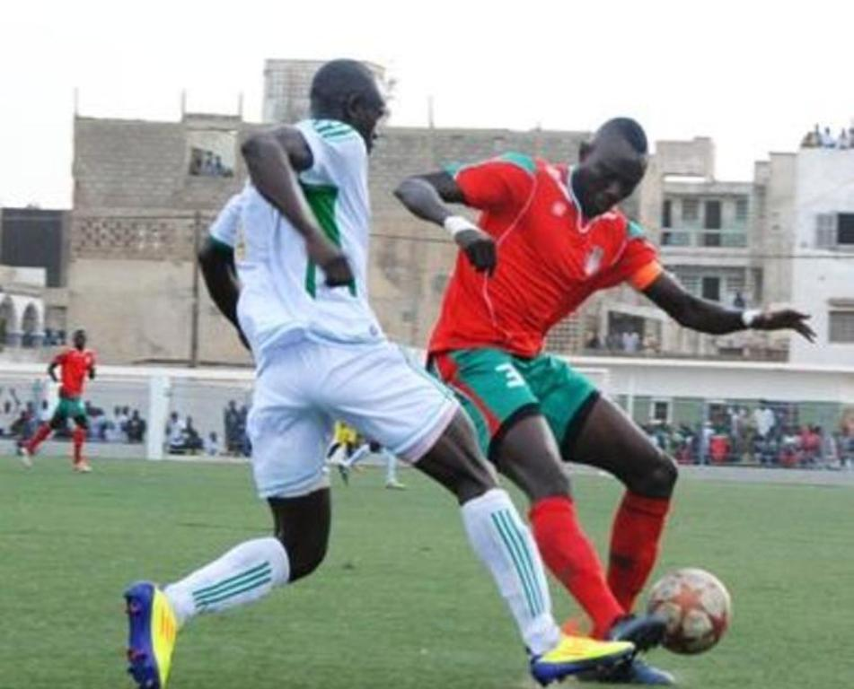 Ligue 1- 2e Journée- Casa Sports – As Pikine : Les champions en titre en terrain miné