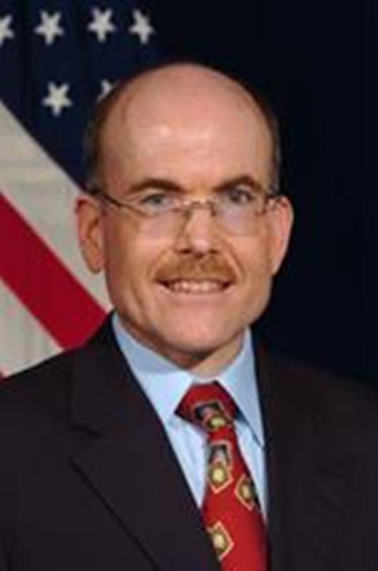 Confirmé prochain Ambassadeur des Etats-Unis au Sénégal, Peter Zumwalt a hâte d'arriver à Dakar