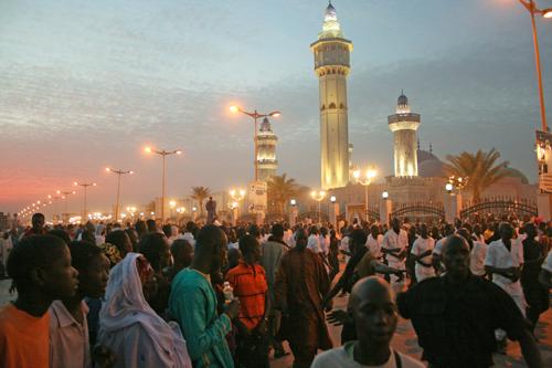 Magal 2014 : « le Sénégal a la chance d'abriter le Grand Magal qui met 240 Milliards dans les caisses de l'Etat »
