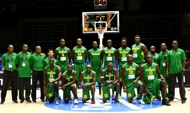 """Qualifications Afrobasket Tunisie 2015: les """"Lions"""" face au Mali, les 21 et 28 février"""