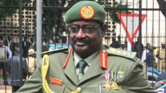 Une première tentative de retour du Général Séjousa avait échoué.