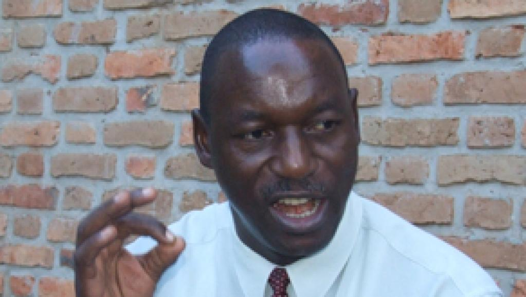 Le président de la Commission électorale nationale indépendante (Céni), Pierre Claver Ndayicariye. DR.