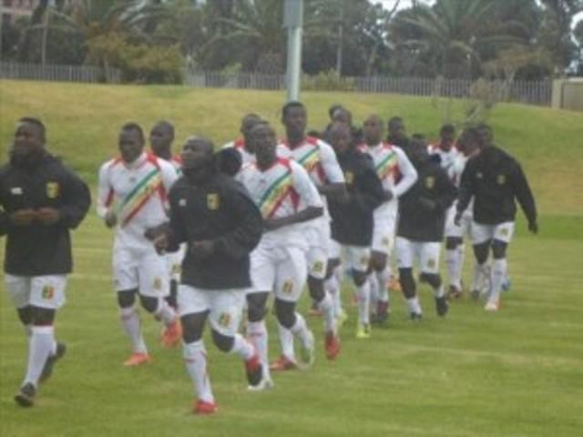 CAN-2015- Préparation : Le Mali se teste contre les «Bafana- Bafana», futurs adversaires des «Lions»