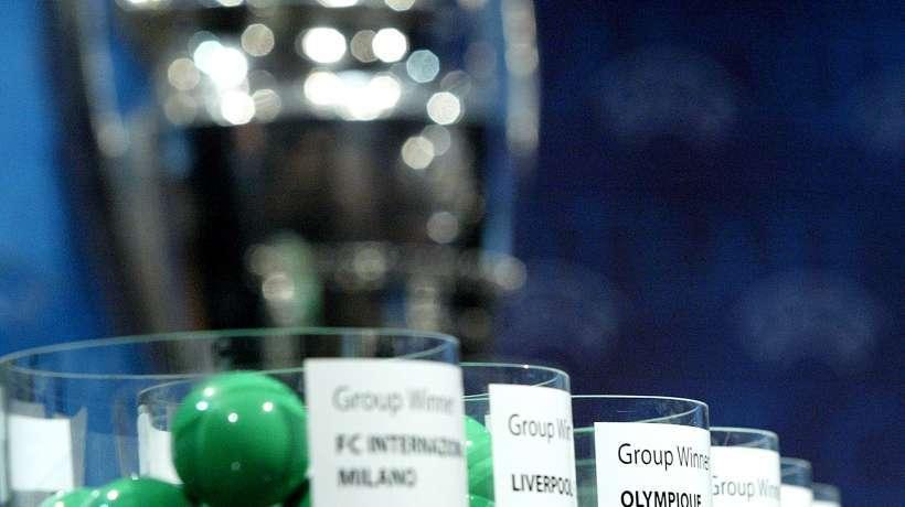 Ligue des Champions : le tirage au sort complet des 1/8e de finale