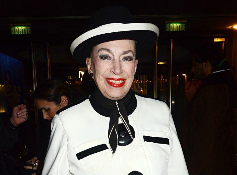 Geneviève de Fontenay scandalisée par le concours Miss Nationale