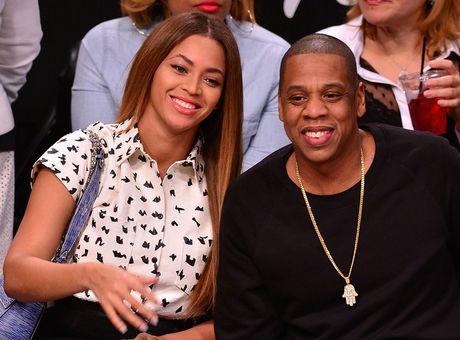 Beyoncé et Jay-Z accusés de plagiat pour le titre Drunk in Love