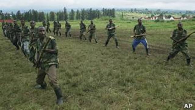La CPI a compétence sur les crimes graves commis en République démocratique du Congo.