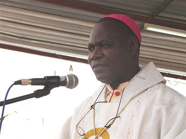 Ebola reporte la célébration du Jubilé d'Or du diocèse (Mopti)