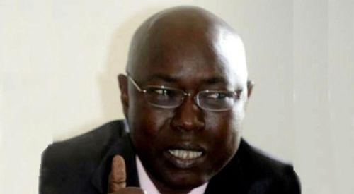 Gala de l'ANPS:  Mamadou Koumé appelle les pouvoirs publics  à appuyer l'initiative