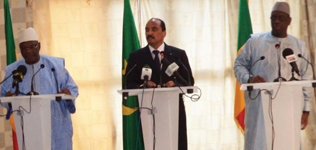 Forum de la Paix et de la Sécurité : Les chefs d'Etats ouvrent la voie de l'unité face à la menace Djihadiste