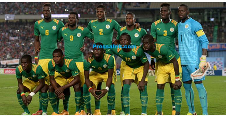 CAN 2015 : Le Sénégal affutera ses armes au Maroc