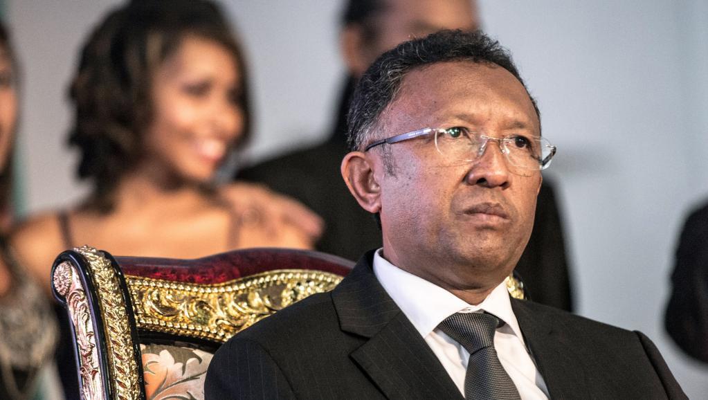 Le président malgache confirme avoir rencontré Ravalomanana à Nosy Be